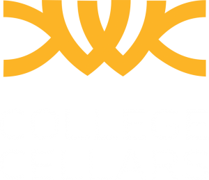 College Cellars Logo
